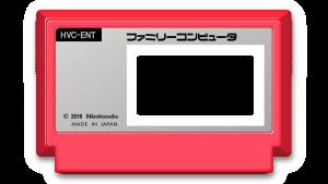 ロム(ROM)カセット