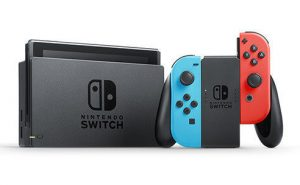Nintendo Switch 任天堂