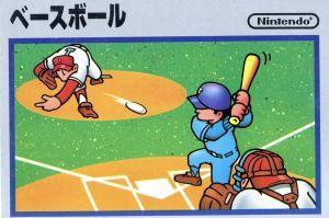 ベースボール