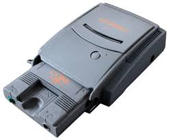 スーパーCD-ROM2
