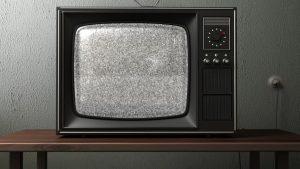 TVノイズ