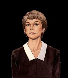 ナンシー・ケラーマン