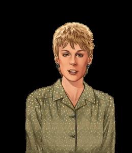リンダ・ウィルソン