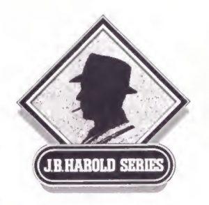 JBハロルド