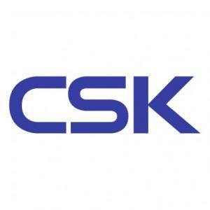 セガ・CSK