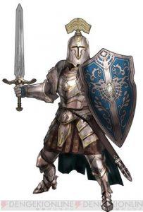 ダイヤモンドの騎士 ウィザードリィ