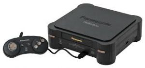 3DO REAL パナソニック