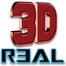 Real3D