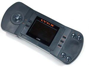 Atari Lynx アタリ・リンクス