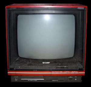 マイコンテレビ シャープ ファミコン