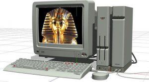X68000 シャープ