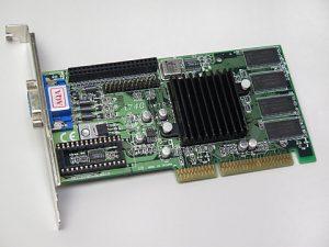 Intel 740 インテル