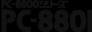 PC8801