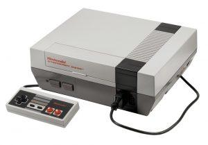 ファミコン NES