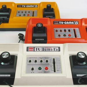 テレビゲーム15 テレビゲーム6
