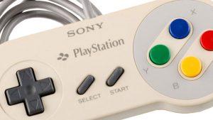 プレイステーション 任天堂 Nintendo PlayStaion
