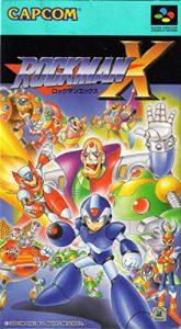 ロックマンX スーパーファミコン