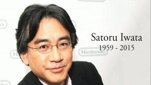岩田聡 任天堂