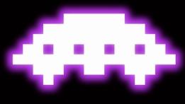 スペースインベーダー UFO