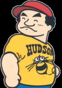 ハドソン 高橋名人