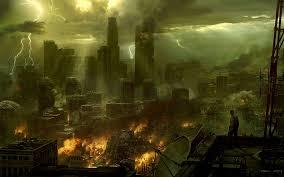 都市 戦乱