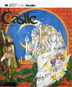 The Castle X1