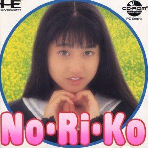 PCエンジン ノリコ NORIKO
