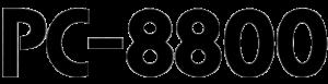 PC8800 LOGO