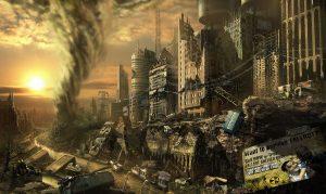 惑星 都市