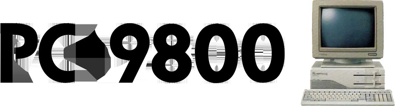 PC9800 NEC