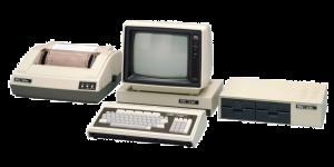 PC8001 NEC