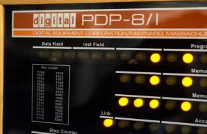 DEC PDP8