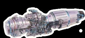 グラディウス ビックバイパー エンジン