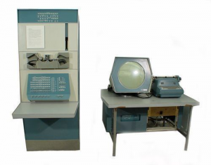 PDP-1 DEC