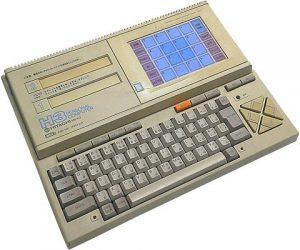 MSX2 H3 日立