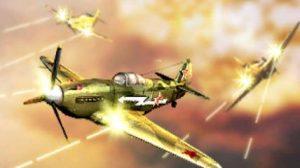YAK-3 ソ連 戦闘機