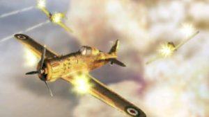サエッタ イタリア 戦闘機