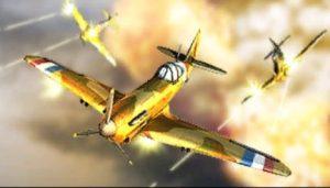 フランス 戦闘機