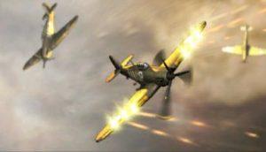 イギリス ハリケーン 戦闘機