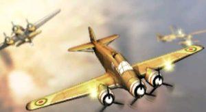 RUSE 爆撃機