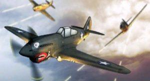 アメリカ 戦闘機