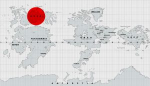 エースコンバット 地図