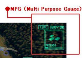 エースコンバット MPG
