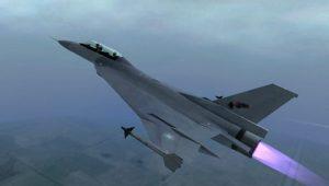 エースコンバット F16XL