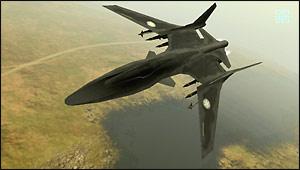XFA-24 エースコンバット