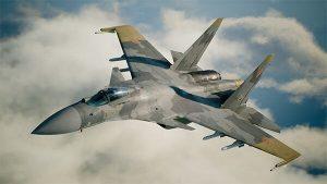 Su-37 エースコンバット