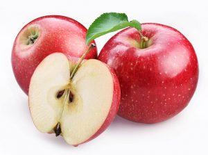 リンゴ 果物