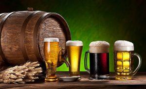 ドリンク系 ビール