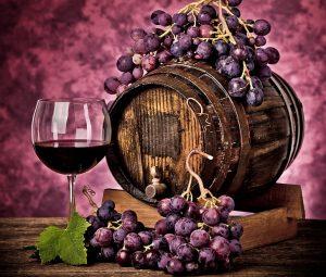 ワイン 樽