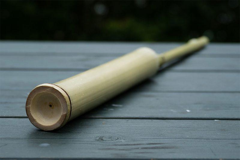 天誅 竹鉄砲